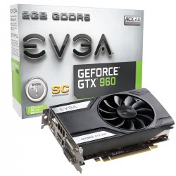 EVGA GeForce GTX 960