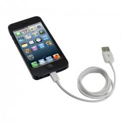 Cable USB iPad/iPhone/iPod-BLUESTORK