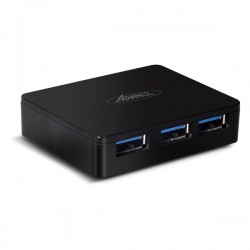 Hub USB 3.0 Advance 4 Ports