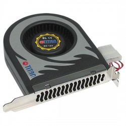 Ventilateur Slot PCI Titan